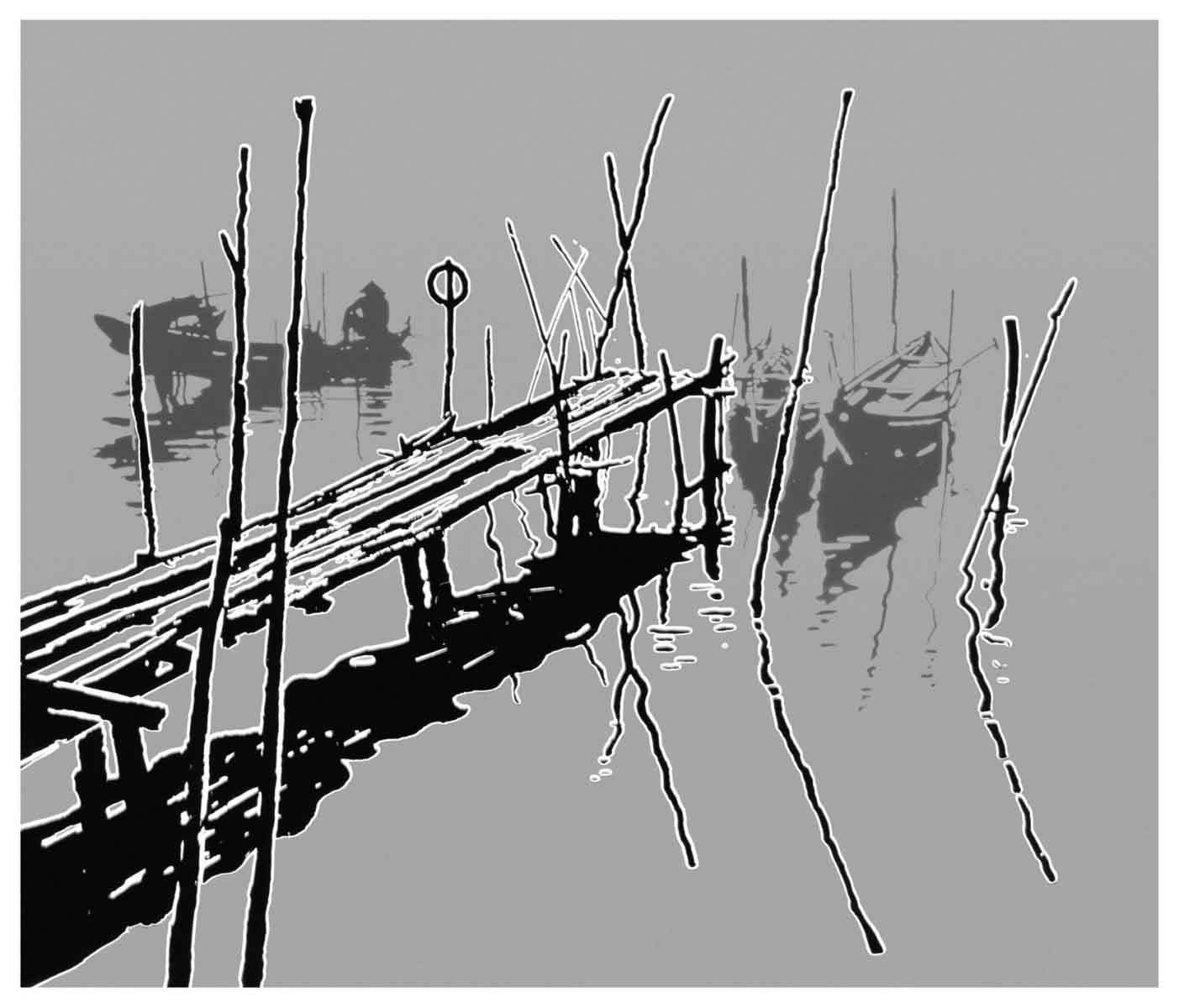 Triển lãm ảnh của nhiếp ảnh gia Nguyễn Bá Mậu ở Thành phố Đà Lạt