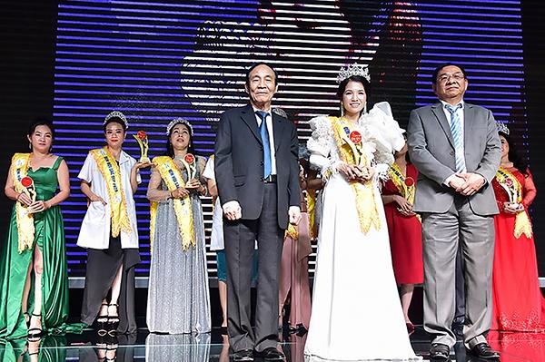 Thái Ngọc Thanh – Vinh dự nhận cúp vàng lần hai năm 2020