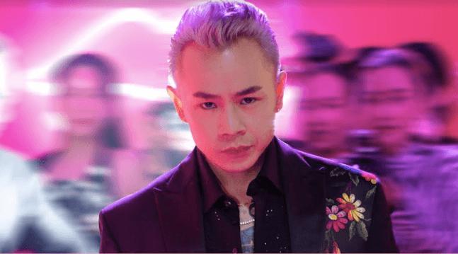 Binz là rapper có nhiều đề cử nhất, K-ICM dẫn đầuZMA 2020