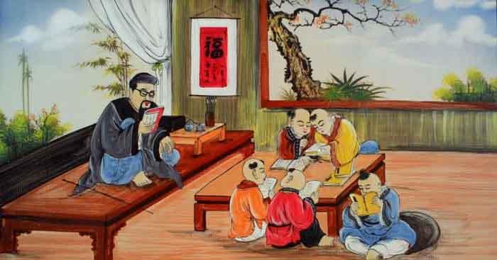 Ngày Nhà giáo Việt Nam: Tôn sư trọng đạo - nét đẹp văn hóa Việt luôn được gìn giữ