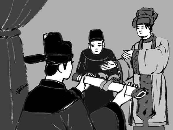 Chu Văn An – Người Thầy mẫu mực và cao thượng