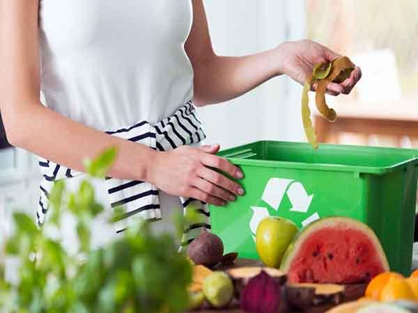 Mẹo tiết kiệm và sống xanh từ căn bếp