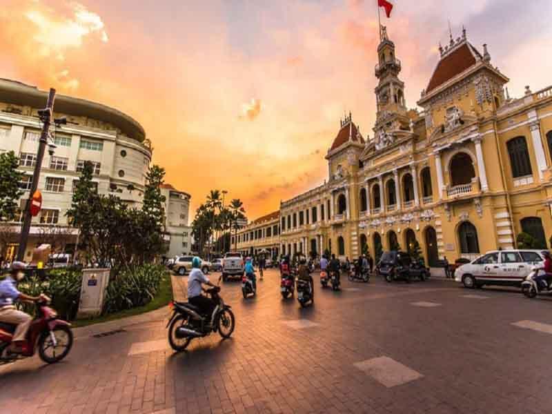 Văn hóa vùng miền Việt Nam trong mắt du khách quốc tế
