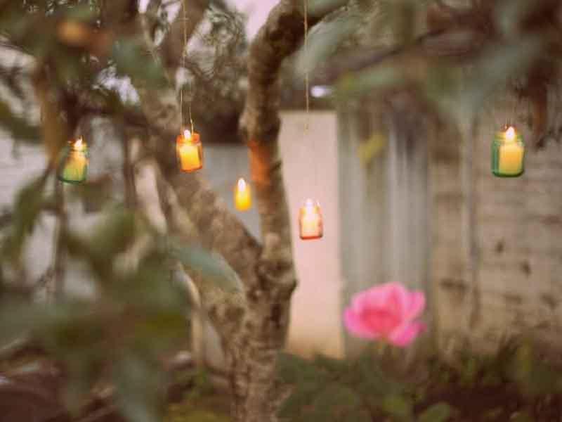 13 cách làm đèn lồng Trung Thu tái chế tuyệt đẹp