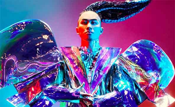 Ca sĩ Tùng Dương và hành trình một kiếp sống qua mỗi bài hát