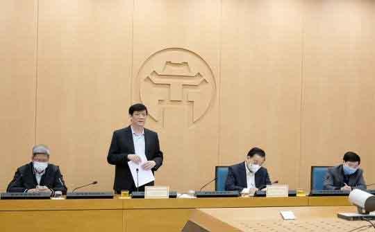 Chủng vi rút mới lây lan 1-2 ngày, Hà Nội lập khu cách ly sức chứa 1000 người