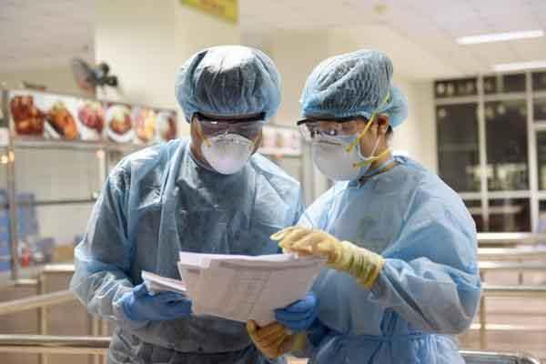 Việt Nam chữa khỏi 1.010 bệnh nhân mắc COVID-19