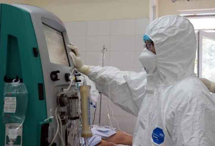 Việt Nam bước sang ngày thứ 11 không lây nhiễm nCoV cộng đồng