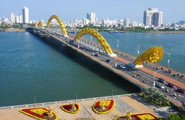 Khôi phục 100% hoạt động của máy bay, ô tô, tàu hỏa đến Đà Nẵng từ 0 giờ 7.9
