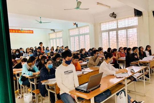 Các trường ĐH ra công văn hỏa tốc, cho sinh viên nghỉ Tết sớm từ 1.2