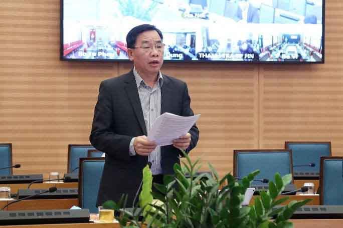 Hà Nội: Các bệnh viện cần nghiêm túc hơn trong việc phòng chống dịch COVID-19