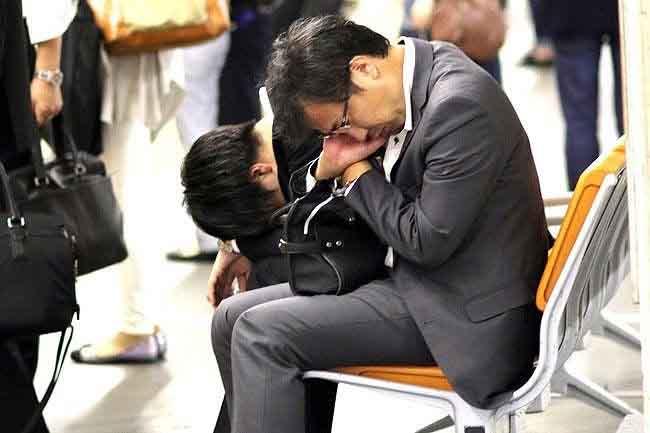 Dịch COVID-19 khiến các vụ tự tử ở Nhật Bản tăng cao, nhiều nhất là phụ nữ
