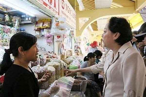 """TP.HCM: Mở chiến dịch """"diệt"""" thực phẩm bẩn trong dịp Tết Tân Sửu 2021"""