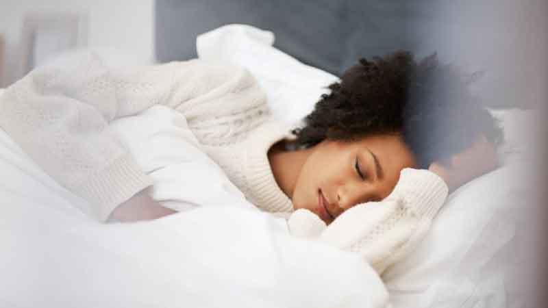Giấc ngủ chất lượng giúp con người thành công hơn