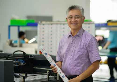 Những ứng dụng thông thái của vị Tiến sĩ hết lòng mang khoa học công nghệ làm giàu quê hương - TS Nguyễn Thanh Mỹ