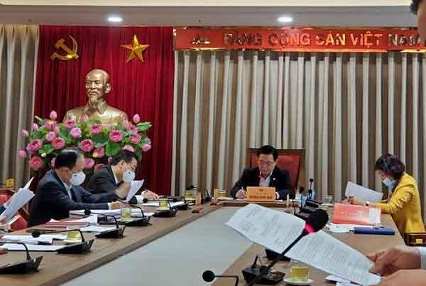 Toàn bộ người dân Hà Nội sẽ được tiêm vắc xin COVID-19 miễn phí