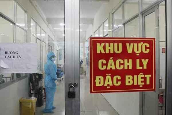 Sáng 22.9, đã 20 ngày Việt Nam không ghi nhận ca mắc mới COVID-19