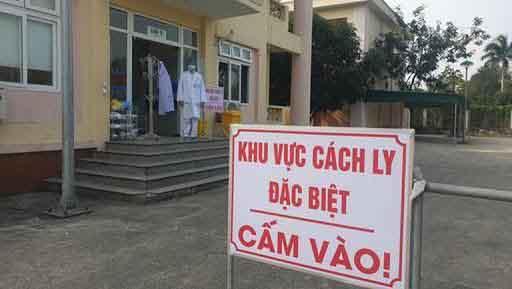 Đã 23 ngày Việt Nam không ghi nhận ca mắc mới COVID-19 ở cộng đồng, hơn 21.000 người cách ly chống dịch