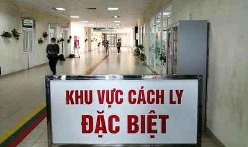 Chiều 17.9, thêm 3 ca mắc mới COVID-19 là người nhập cảnh từ Uzbekistan