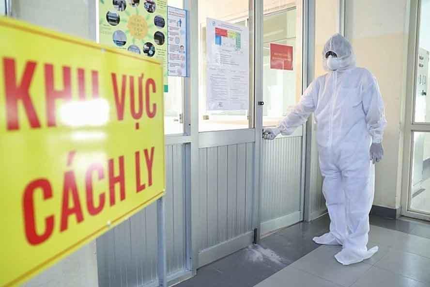 Chiều 10.11, thêm 10 ca mắc mới COVID-19, Việt Nam có 1.226 bệnh nhân