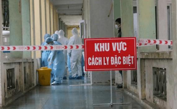 Sáng 28.8, không ghi nhận ca mắc mới COVID-19, đang có 12 bệnh nhân tiên lượng nặng và nguy kịch