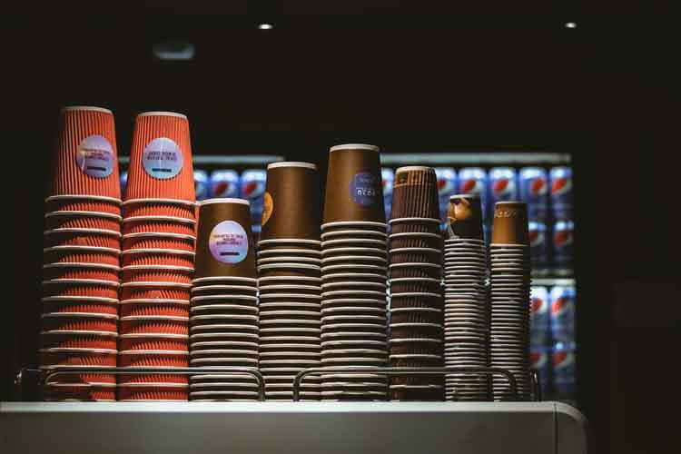 Cafe và sức hút khó cưỡng của vô số loại hình kinh doanh