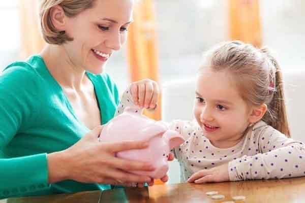 Có nên cho trẻ tiền tiêu vặt? (Kỳ III)