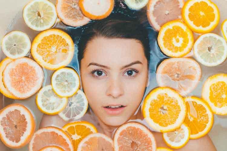 4 thực phẩm tiêu biểu giúp da chậm lại quá trình lão hóa