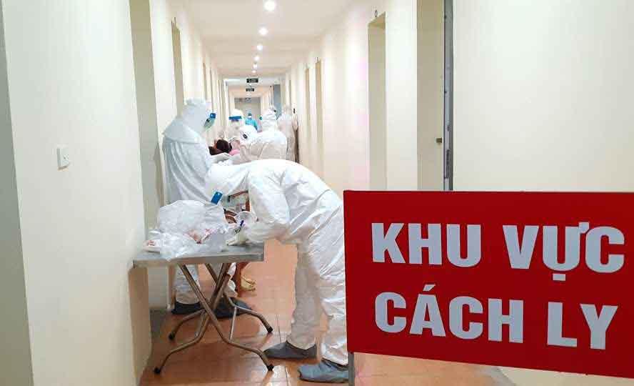 Thêm 16 ca mắc COVID-19 ở Hải Dương, 34 bệnh nhân trở nặng