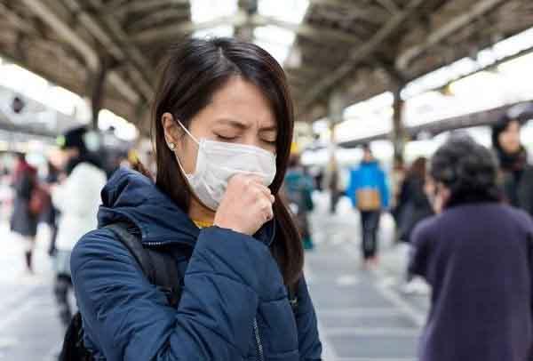 Rất nguy hiểm nếu nhiễm cùng lúc cúm và COVID-19