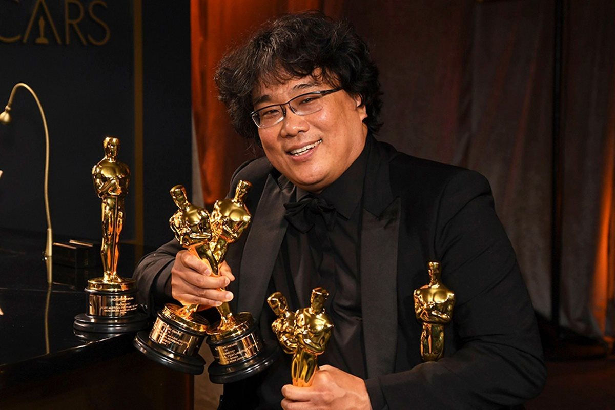 Ký sinh trùng và 5 phim làm nên tên tuổi đạo diễn 'quái kiệt' Bong Joon  Ho