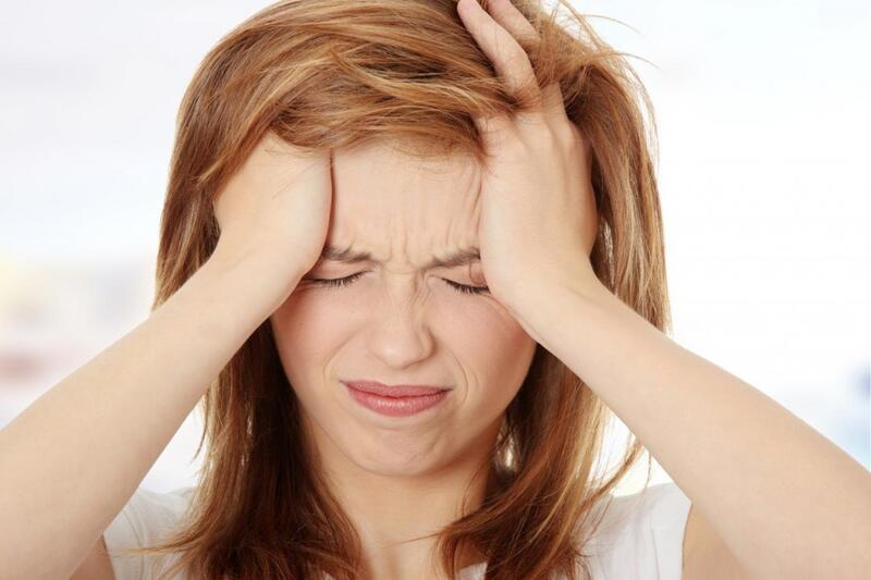 Những điều cần biết về bệnh đau đầu