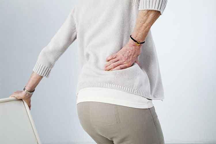 Mách bạn 6 cách giảm đau lưng mà không dùng tới thuốc