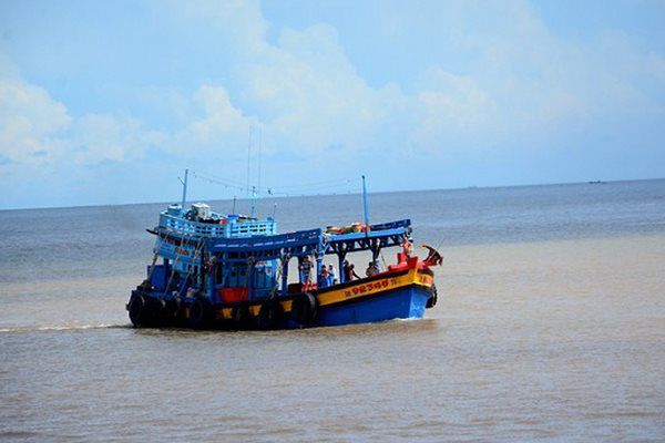 TP.HCM: Cảnh báo nguy cơ dịch bệnh COVID-19 xâm nhập từ đường biển