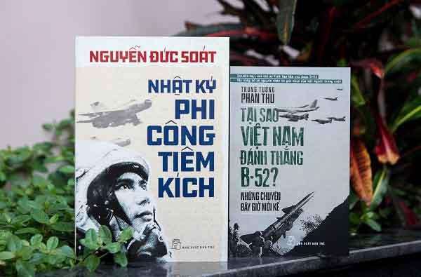 Hai tác phẩm tiêu biểu giúp ta học và đọc lại lịch sử