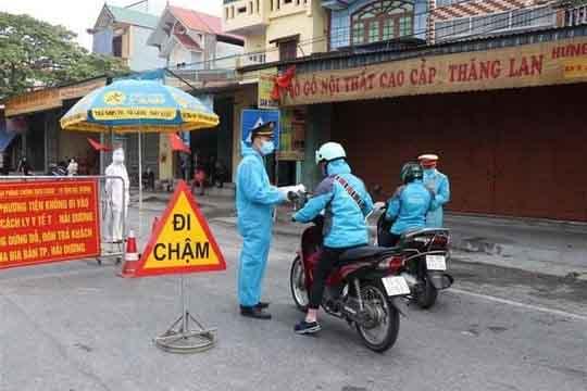 Sáng 2.3, Việt Nam ghi nhận 11 ca mắc COVID-19 mới