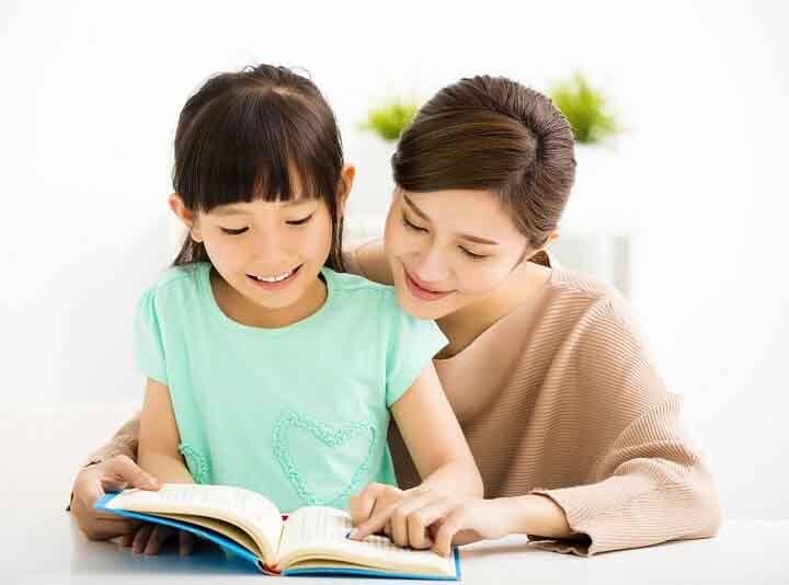 10 thói quen tốt trong học tập cần rèn cho trẻ