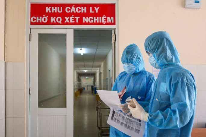 Sáng 15.9, đã 13 ngày Việt Nam không ghi nhận ca mắc mới COVID-19 trong cộng đồng