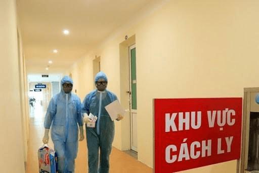 Sáng 14.9 không ghi nhận ca mắc mới COVID-19, hơn 36.000 người đang cách ly chống dịch