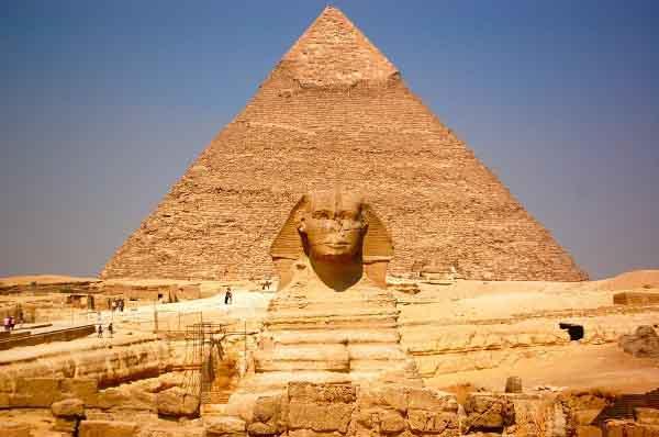 7 kỳ quan của thế giới cổ đại nên cùng con khám phá qua màn ảnh (Kì I)