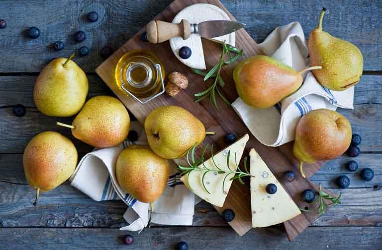 Bài thuốc dân gian: Trị ho từ trái lê hiệu quả, dễ làm và ngon miệng nhà nhà nên biết