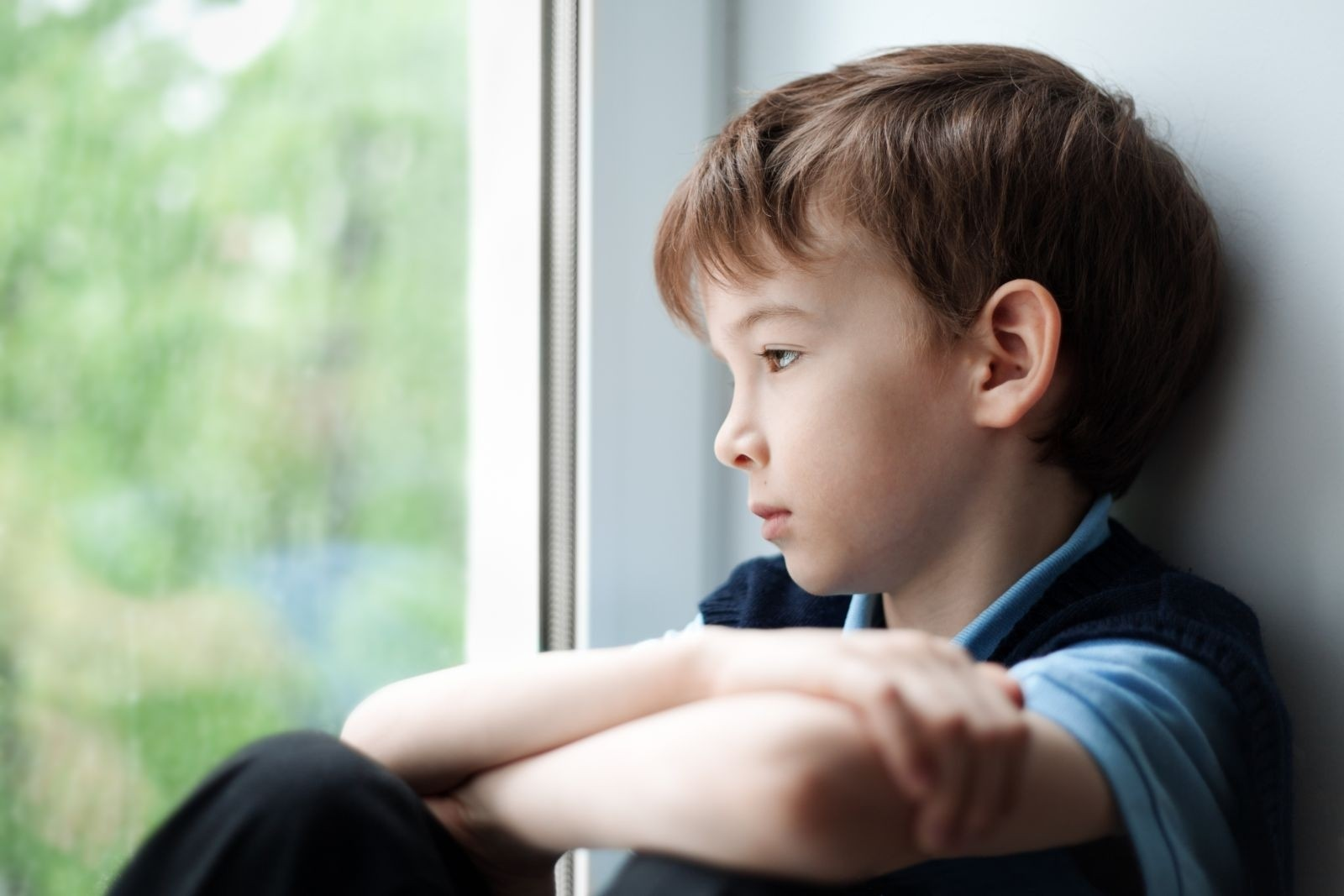 Hiểu rõ về chứng rối loạn lo âu ở trẻ em