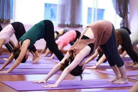 TP.HCM cho mở lại phòng tập gym, yoga từ ngày 9.3