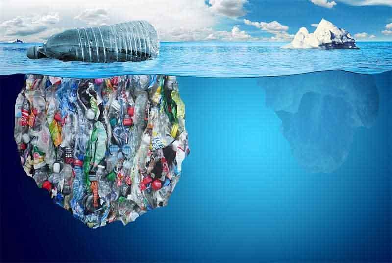 Nhựa gây tác hại cho con người bằng những cách nào?
