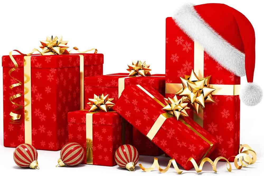 Mách mẹ những món quà Noel dễ làm khiến bé thích mê