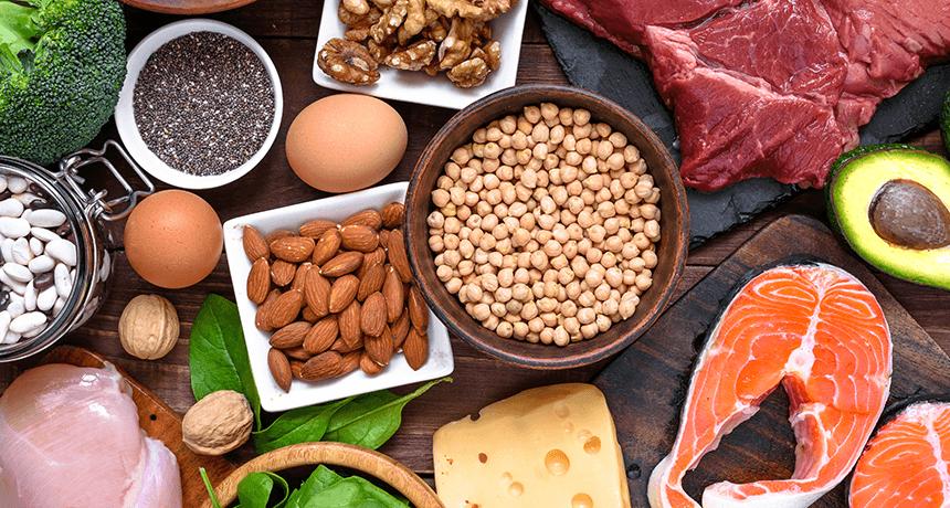Suy nhược cơ thể và cách bồi bổ thể lực nhờ vào lựa chọn thực phẩm đúng cách
