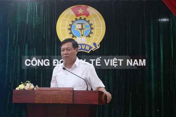 Thứ trưởng Bộ Y tế: Nguy cơ COVID-19 bùng phát trong cộng đồng rất lớn