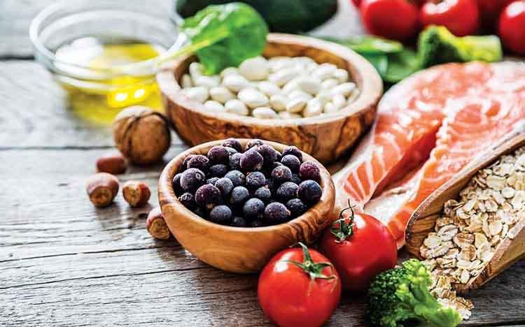 Thực phẩm tốt cho sự phát triển trí não ở trẻ