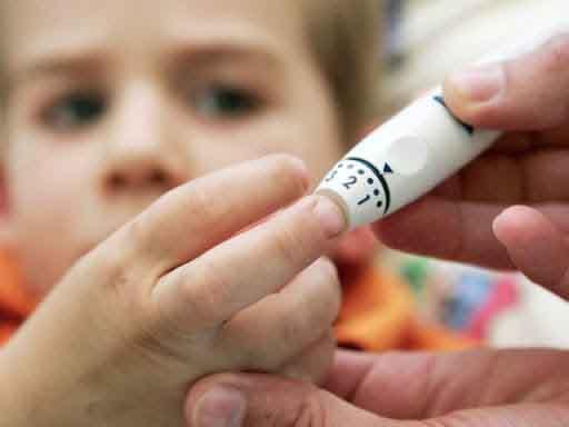 Bệnh tiểu đường ở trẻ em: Những điều nên biết (Kỳ II)