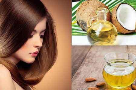 Phục hồi mái tóc hư tổn từ những nguyên liệu tự nhiên